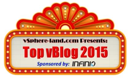 Top vBlog 2015 Logo