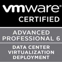 vcap6 dcv deployment