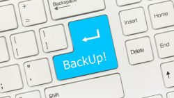 Backup Interoperability Matrix