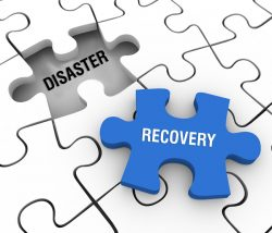 Desaster Recovery